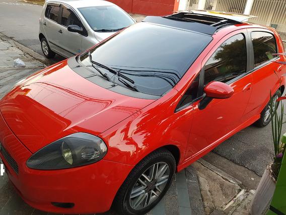 Fiat Punto Sporting 16v 2011/2012
