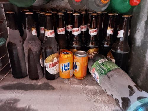 Frizer De Cerveja