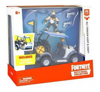 Fortnite All Terrain Battle Royale Kart Todo Terreno