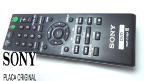 Controle Original Sony Rmt-d198a Semi Novo