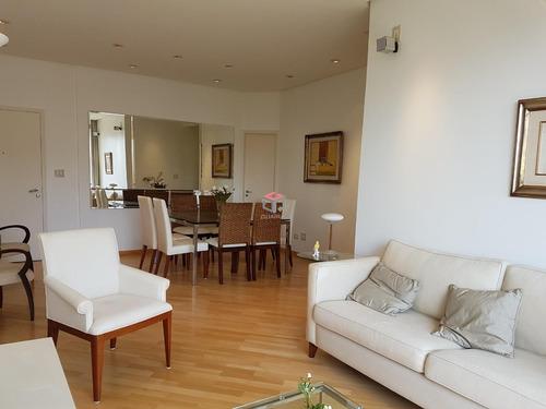 Apartamento À Venda, 3 Quartos, 1 Suíte, 1 Vaga, Centro - Santo André/sp - 98300