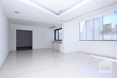 Apartamento 4 Quartos No Serra À Venda - Cod: 222810 - 222810