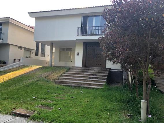 Casa En Renta En Valle Real