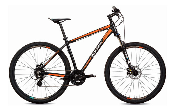 Bicicleta Mountain Bike Rodado 29 Motomel 390 Talle M Nara