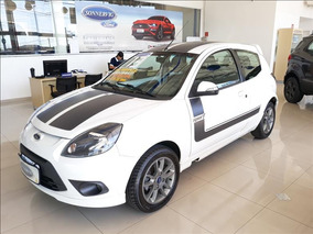 Ford Ka 1.6 Sport 8v Flex 2p Manual