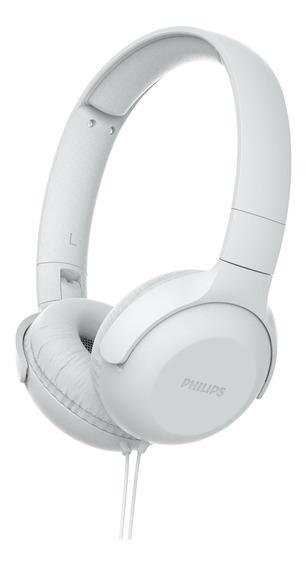 Fone De Ouvido Tauh201wt/00 Branco Philips