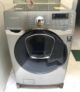 Lavadora Secadora Samsung 18kg/10kg