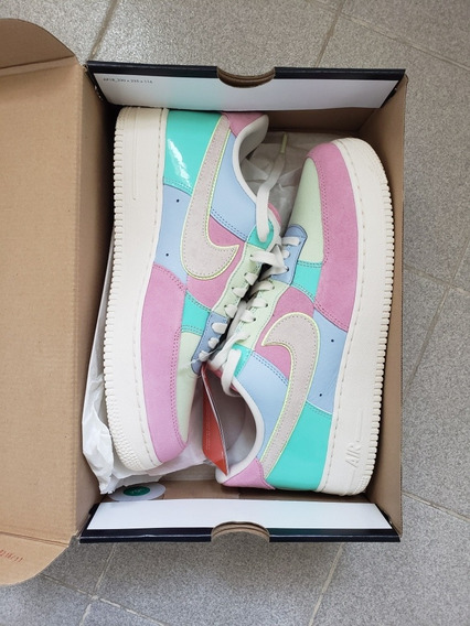 Zapatillas Air Force 1 Easter Ed