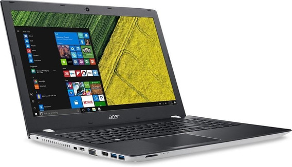 Notebook Gamer Acer Aspire Amd A10 4gb 1tb 15pol - Barato