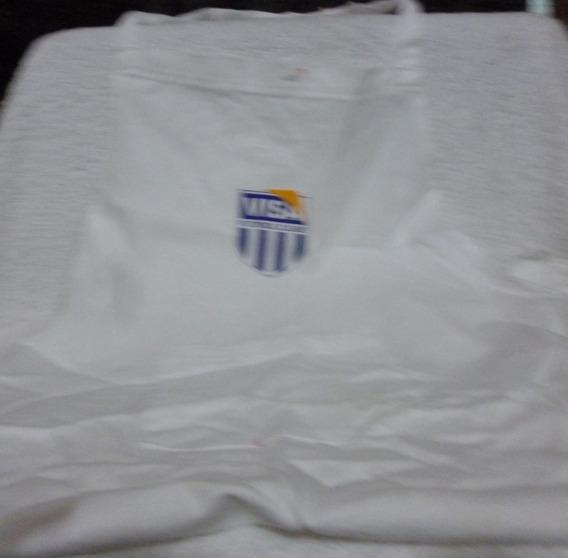 Avental Visa Futebol Clube