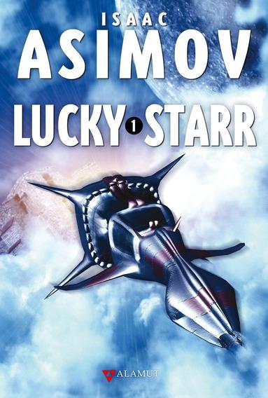 Lucky Starr 1 - Isaac Asimov