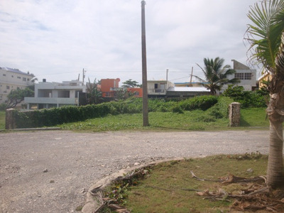 Small Oceanfront Lot