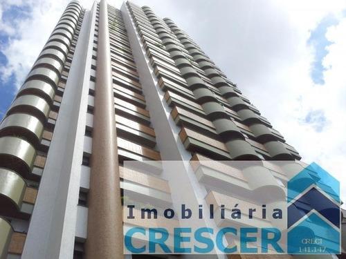 Imagem 1 de 15 de Apartamento Para Venda Em São Paulo, Tatuapé, 4 Dormitórios, 4 Suítes, 8 Banheiros, 3 Vagas - A001_2-34490