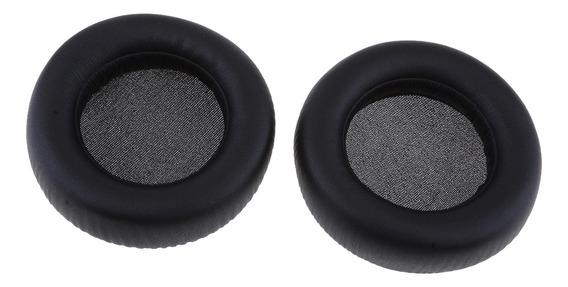 Almofadas De Orelha De Substituição Para Audio-technica At