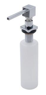 Dosificador Cubo Para Pileta De Acero Inox. Apidoclu Johnson