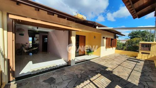 Imagem 1 de 30 de Casa Com 5 Dormitórios À Venda, 220 M² Por R$ 636.000,00 - Santa Lucia - Campo Bom/rs - Ca2227