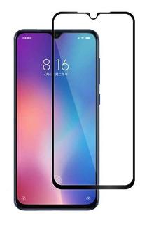 Película De Vidro 3d Full Cover Xiaomi Mi 9 Lançamento