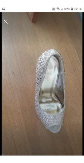 Zapatos A Estrenar! N35