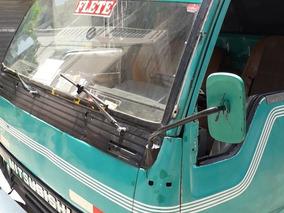 Mitsubishi 1987 Canter