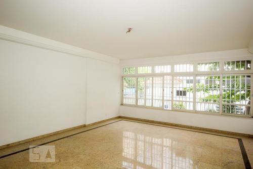 Apartamento Para Aluguel - Copacabana, 3 Quartos,  200 - 893168674