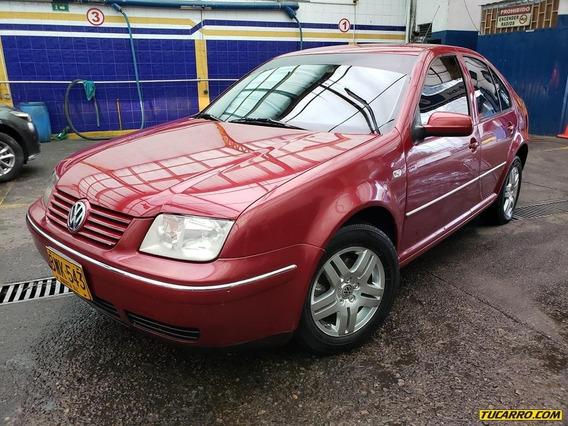 Volkswagen Jetta Aa 2.0 5p