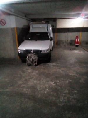 Garage En Pocitos