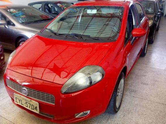 Fiat Punto Essence 1.6 16v Dualogic