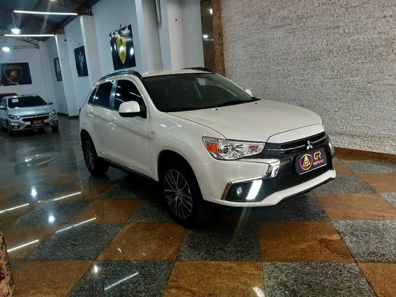 Mitsubishi Asx 2.0 Mivec Flex Gls Cvt - 2020 ( Unico Dono )