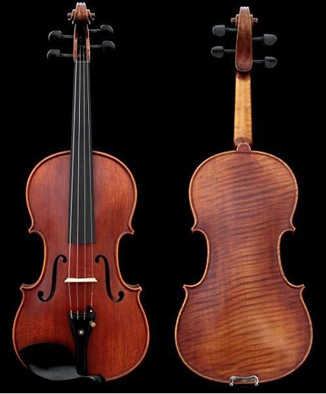 Violin Sky Guarantee Mastero Sound Copy Of Stradivarius 4 ®