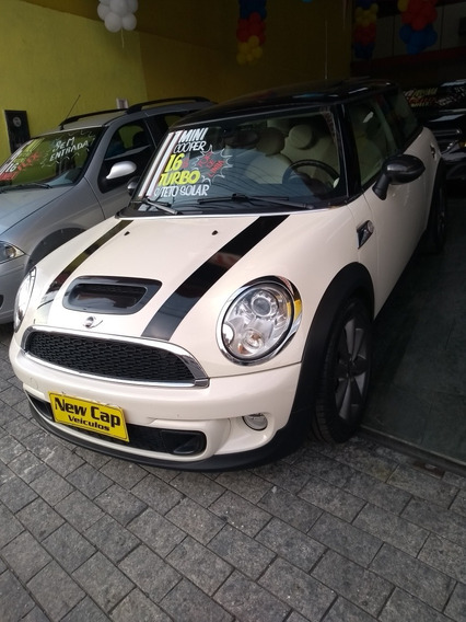 Mini Cooper Modelo Turbo