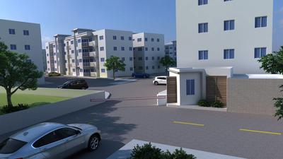 Apartamento En Plano Con Piscina En El Dorado Ii Wpa96