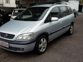 Chevrolet Zafira Cd 2.0 8v 4p 2004