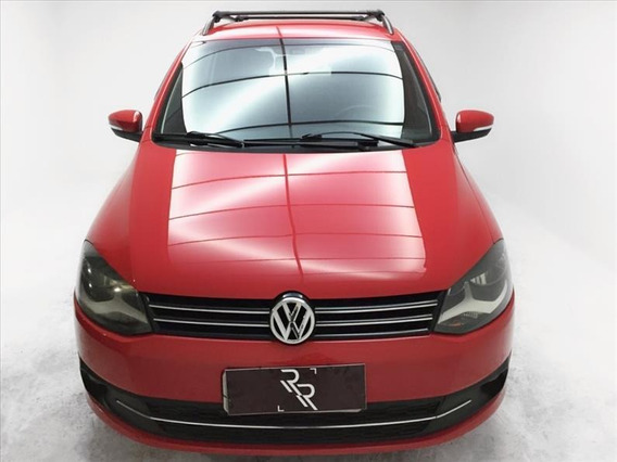 Volkswagen Spacefox 1.6 Mi Sportline 8v
