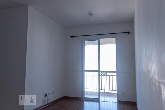 Apartamento Para Aluguel - Vila Prudente, 2 Quartos, 54 - 892993575