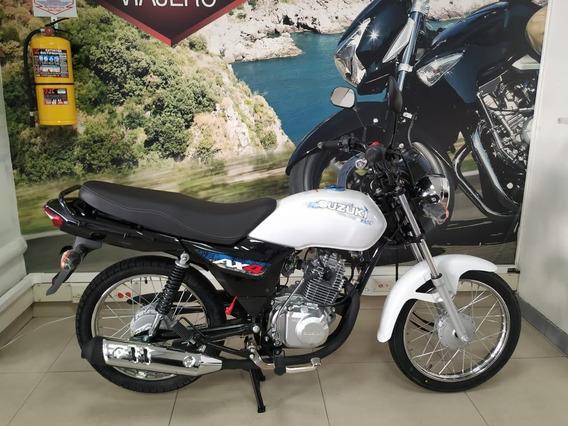 Suzuki Ax4 115 2020 0 Km !!!