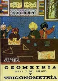 Combo Algebra Y Trigonometria De Baldor Ypt
