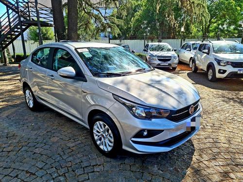 Fiat Cronos 1.3 Pack Conectividad 2019 29.000km Fcio T/usado