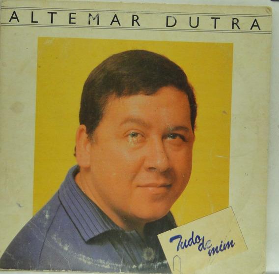 Lp Altemar Dutra - Tudo De Mim - A147