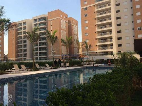Imagem 1 de 15 de Apartamento Residencial À Venda, Mooca - Ap0235