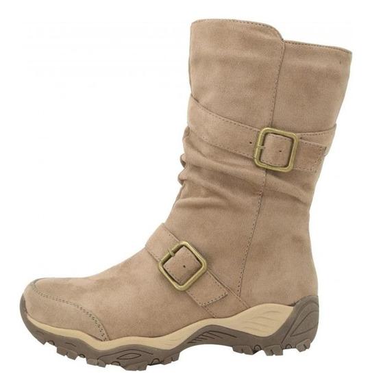 Botas De Mujer Altas Zapatos Nuevos Modelos Marcas // Agta