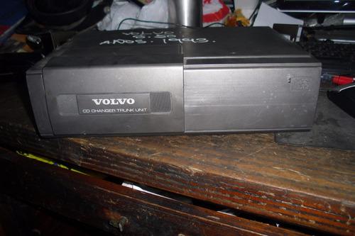 Vendo Cd Changer De Volvo 850, Año 1993, # 3533022-9235