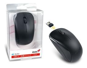 Mouse Usb Wireless Sem Fio Compativel Com Tv Smart
