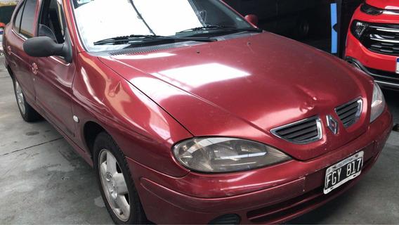 Renault Mégane Rxt