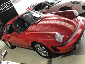 Porsche 911 Sc Coupé 1983