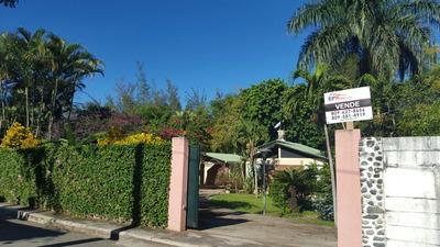 Casa Con Rio De Venta Y Renta En Jarabacoa