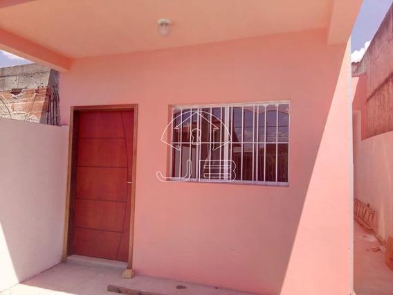 Casa À Venda Em Jardim Dos Ipês - Ca002426