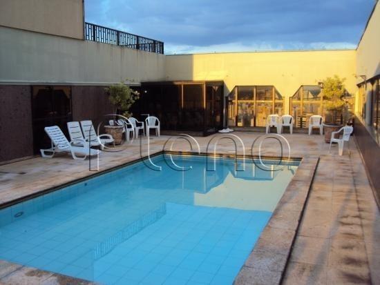 Flat Para Aluguel Em Centro - Fl016619