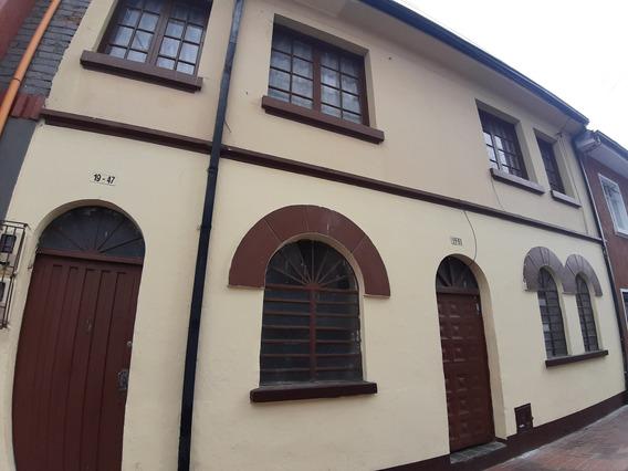Venta Casa En Palermo Central 1906515