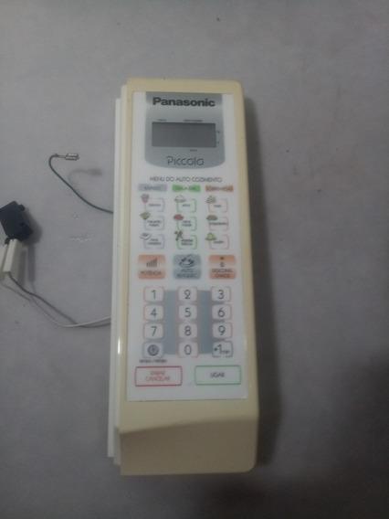 Placa Microondas Panasonic Nn-st357wrph 110v