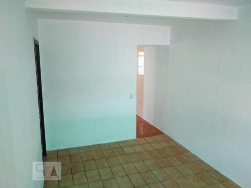 Casa Para Aluguel - Pinheirinho, 3 Quartos,  100 - 893091599